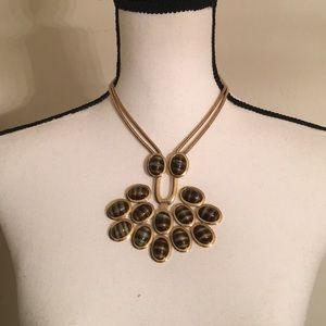 Trina Turk Necklace.